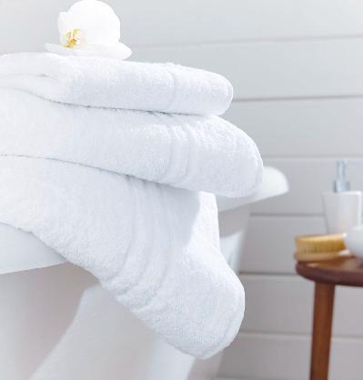 housekeeping linen hotels