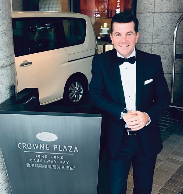 resourcing the team housekeeping crowne plaza causeway bay hong kong