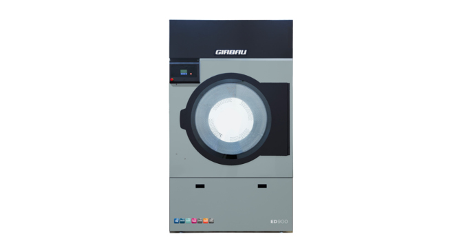 Girbau-ed900-dryer-range-cleaning-laundry-news
