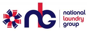National Laundry Group NLG UK services logo