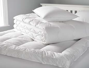 vision support bed linen supplier housekeeping news