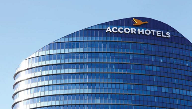 Accorhotels Accor Hotels Hospitality Business News