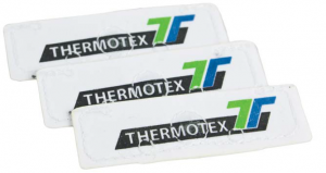 thermotex texid rfid technology housekeeping linen
