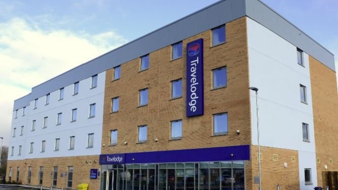 Travelodge Items Uk Hotel Hospitality