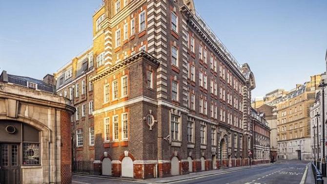 Scotland Yard Revamp Hotel Hospitality News