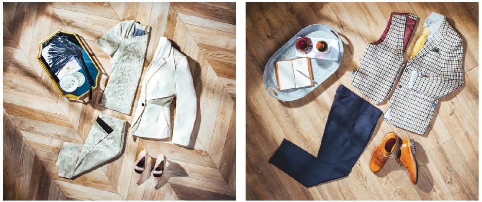 studio 104 professional stylish uniforms for hospitality