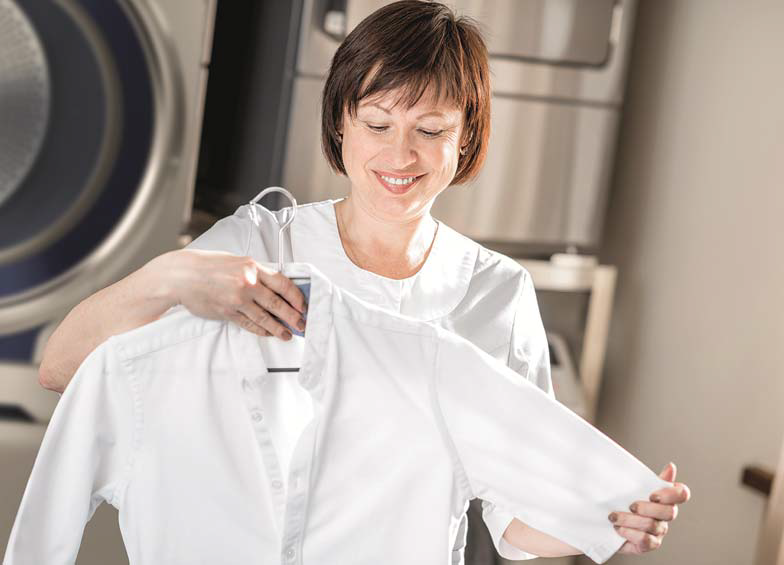 housekeeping electrolux advanced lagoon care wetcleaning