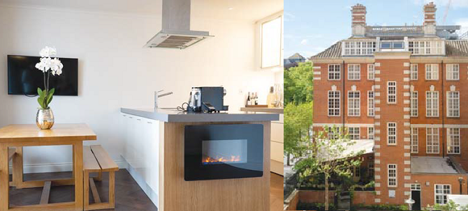 Roseate Reading New House Concept Hospitality News