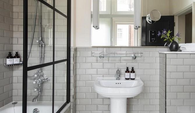 IHG Intercontinental Hotels Group Bathroom Housekeeping News