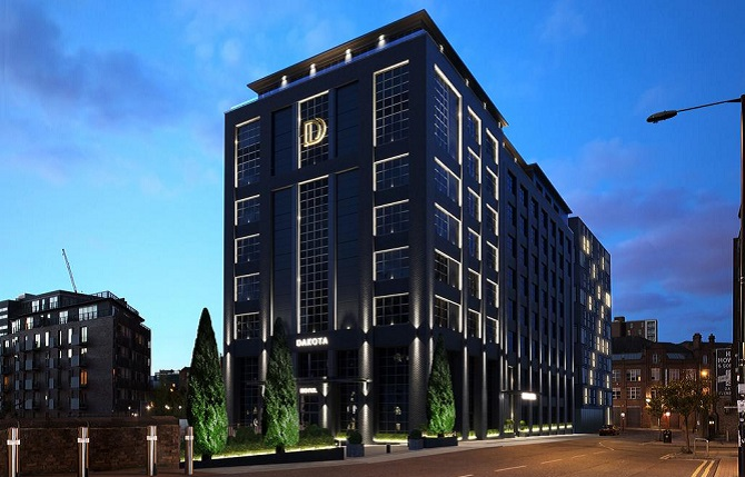 Dakota Uk Hotel Hospitality News