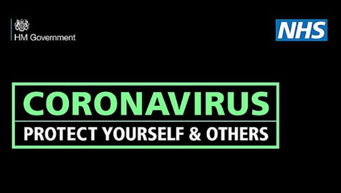 Coronavirus Public Health Nhs News