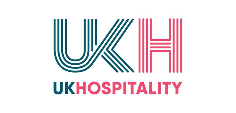 UKHospitality Logo Good News