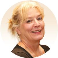 Liz Whyte, director of standards