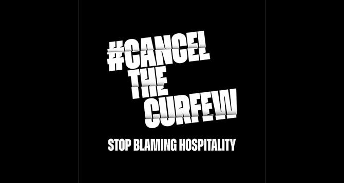 Cancel Curfew Hospitality