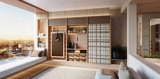 Hotels Reardonsmith Design