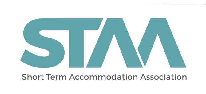 Staa Short Term Accomodation Association