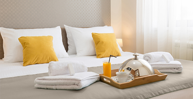 London Hotel Service Housekeeping News
