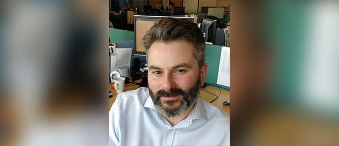 Leon Thompson Uk Hospitality Scotland News