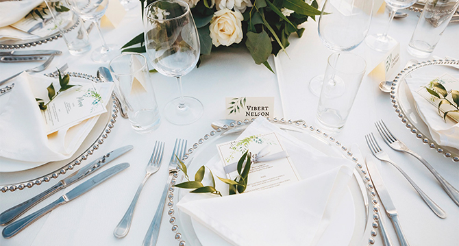 Star Linen Hospitality Dining News