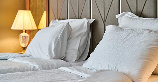 Hotel Tsa Linen News